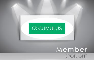 Cumulus Networks Member spotlight